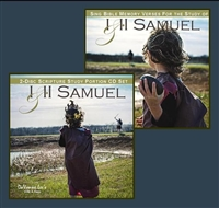 I & II Samuel Combo 1: Bible Memory Cd & Scripture Study Portion Cd