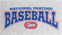 National Pastime Tee