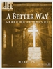 A Better Way:Learning To Endure-Hebrews Adult Transparency Packet. Save 10%.