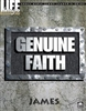 Genuine Faith: James Adult Leader's Guide. Save 10%.