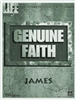 Genuine Faith: James Adult Transparency Packet. Save 10%.