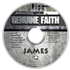 Genuine Faith: James Adult Resource CD.  Save 10%.
