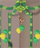 Shipwrecked VBS Jungle Monkey Canopy. SAVE 50%