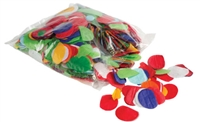 Group Tissue Paper Confetti.  Save 50%.