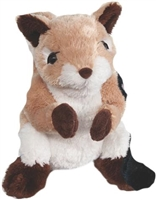 Gospel Light | Preschool / Pre-K Skitter the Squirrel Puppet Ages 2-5 | Year B. Save 10%.