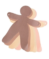 Group VBS Paper People (Pkg. of 40). Save 50%