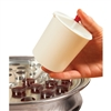 Button-Release Cup Filler by Broadman & Holman. Dripless. Save 20%.