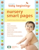 Baby Beginning's Nursery Smart Pages w/ CD ROM & DVD. Save 20%.