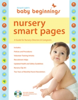 Baby Beginning's Nursery Smart Pages w/ CD ROM & DVD. Save 10%.
