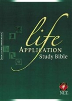 Case of 12 (NLTse) Life Application SB. Hard Cover.  Save 50%.