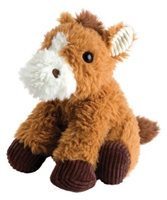 "Yee-Haw VBS Plush Horse. 8"". Save 50%."