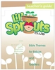 Lil' Sprouts Club Teacher's Guide. Save 10%.