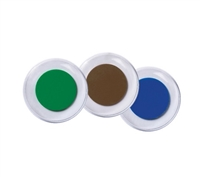 Group Natural Multi-Colored Googly Eyes (100/pkg).  Save 50%.