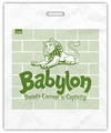 Babylon Tribe Totes.  Package of 10. Save 50%.