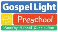 Gospel Light Ages 2-3 Preschool Talk Time Activity Student Pages.  Save 20%.