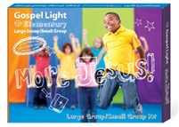 Gospel Light Large Group/Small Group Kit