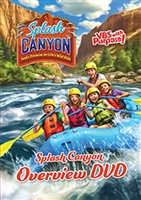 Splash Canyon VBS Overview DVD. SAVE 50%