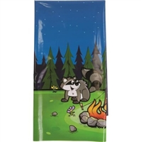 Miraculous Mission Starry Skies Camp Table Cover.  Not returnable. Save 50%.
