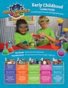 God's Wonder Lab Early Childhood Leader Guide by Concordia Publishing - VBS 2021