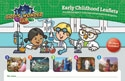God's Wonder Lab Early Childhood Leaflets and Stickers - VBS 2021  by Concordia Publishing - VBS 2021