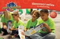God's Wonder Lab Elementary Leaflets - VBS 2021  by Concordia Publishing - VBS 2021