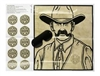 Giddyup Junction Pin the Badge on the Sheriff.  Save 5%.