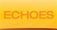 Echoes Adult Comprehensive Bible Study. Save 10%.