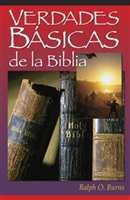 Basic Bible Truths  Spanish Version.  Save 5%.