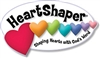 Heartshaper Toddlers/2s Teacher's Kit. Save 15%.