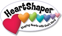 Heartshaper Pre-K & K Teacher's Kit. Save 10%.