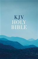 RBP King James Outreach Bibles.  Save 10%.