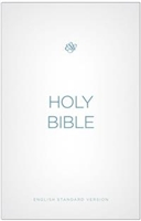 ESV Outreach Bibles (Case of 40).  Save 10%.