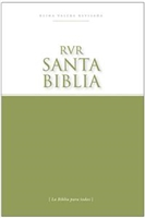 RVR Spanish Outreach Bibles.  (Case of 28)