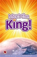 Meet the King!  KJV. Pkg. of 5. Save 5%.