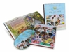 The Story for Children: a Storybook Bible, Deluxe Edition with Audio CDs by Max Lucado. Save 50%
