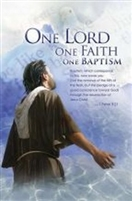 One Lord Bulletins (pkg.100).  Save 50%.