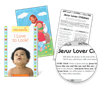 Baby Beginnings I Love to Look! Bible Story Picture Cards. Save 10%.