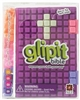 Glipit Bible-NLT by Tyndale. Purple Silicone. Save 50%