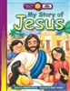 My Story of Jesus Happy Day Book Level 3 by Jennifer Holder. SAVE 50%.