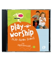 Play-n-Worship: Play-Along Songs for Preschoolers (CD). Save 20%.