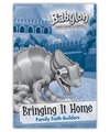"Babylon ""Bringing It Home: Family Faith-Builders"".  Package of 10. Save 50%."