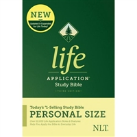 Case of 12 NLT Life Application Study Bibles. Paperback. Save 50%.