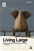 Living Large: Reaching Your Potential in Christ (Philippians)  Senior High Student Devotional Book. Save 10%.