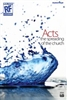 The Spreading of the Church: Acts Senior High Student Devotional Book.  Save 10%.