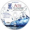 The Spreading of the Church: Acts Senior High Teacher's Resource CD.
