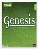 Genesis: God's Plan Begins Adult Transparency Packet.  Save 10%.