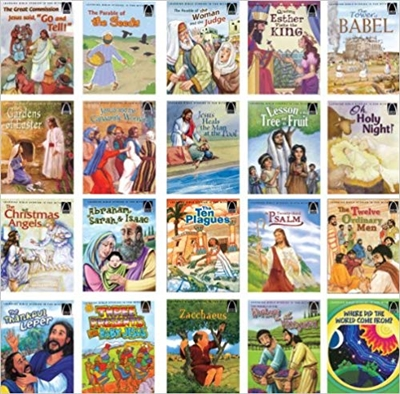 Arch Bible Story Books for Children by Concordia Publishing. Many to Choose From. SAVE 50%