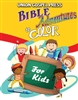 Union Gospel Press Bible Adventures to Color: For Kids Coloring Book. Save 5%.