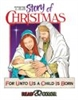 Union Gospel Press: The Story of Christmas Coloring Book. Save 5%.