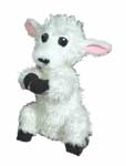 Cuddles the Lamb (puppet). Save 10%.